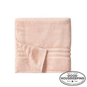 Turkish Cotton Ultra Soft Bath Towel in Cherry Blossom