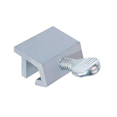 Aluminum, Sliding Window Security Lock (4-pack)