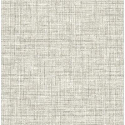 Barbary Multicolor Crosshatch Texture Multi-Color Wallpaper Sample