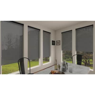 Designer Solar Roller  Shades