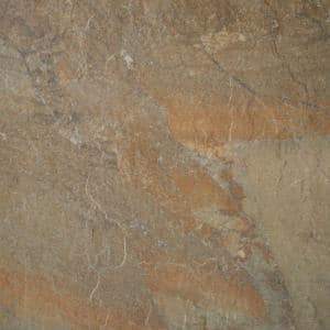 Ayers Rock Rustic Remnant 20 in. x 20 in. Glazed Porcelain Floor and Wall Tile (13.72 sq. ft. / case)