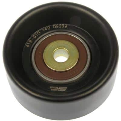 Idler Pulley (Pulley Only)