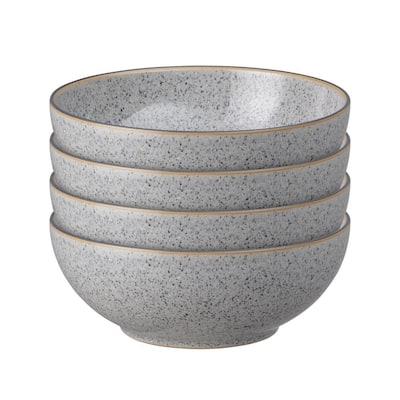 Studio Grey 27.72 oz. Cereal Bowl