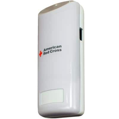 American Red Cross Wi-Fi Connected Color Changing LED Blackout Buddy Connect Night Light and Emergency Flashlight