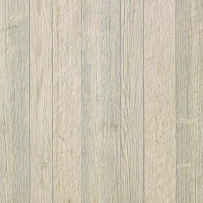 Foresta White 24 in. x 24 in. x 0.75 in. Porcelain Paver