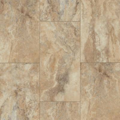 Take Home Sample - Vista Havencrest Luxury Vinyl Tile Flooring - 5 in. W x 7 in. L