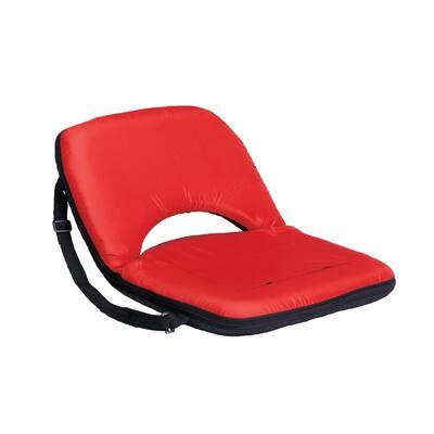 Bleacher Boss MyPod Crimson Stadium Seat