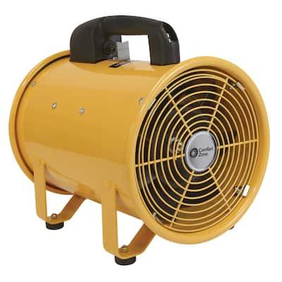 8 in. Blower Fan Industrial Utility