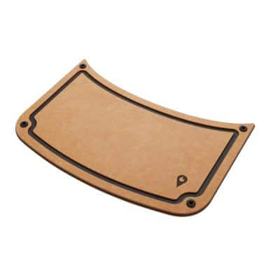 Traveler Reversible Prep and Serve Resin Board