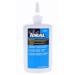 Noalox Anti-Oxidant 8 oz. Squeeze Bottle (Standard Package, 2 Bottles)