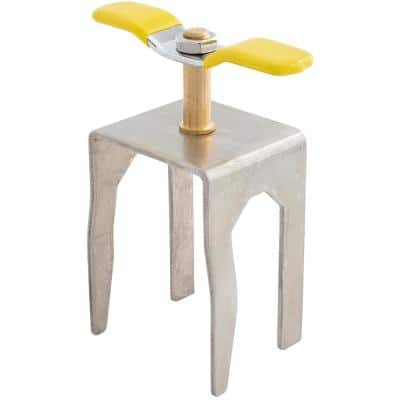 PlumBite 2 in. Push-to-Connect Fitting Removal Tool