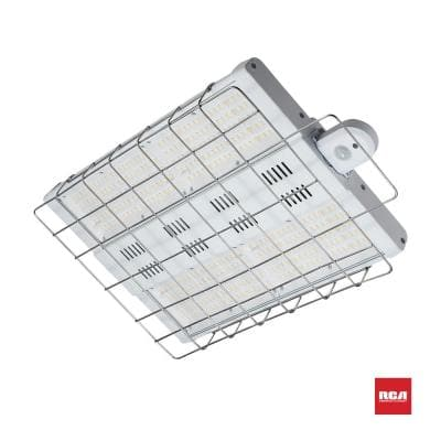 Simple Choice High Bay 21.85 in. Wire Guard for 80-Watt Lights