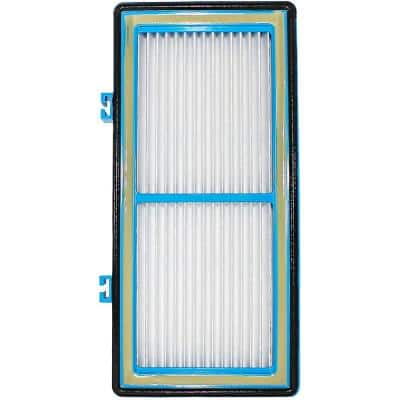 Replacement HEPA Filter Fits Holmes HAPF30AT Aer1 Total Air Purifiers HAP242-NUC (5-Pack)