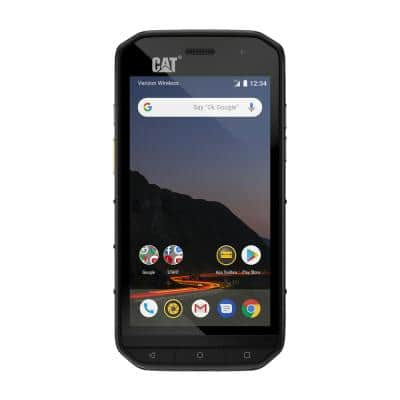 S48C Rugged Waterproof Unlocked Smartphone for the Verizon Network (CDMA)
