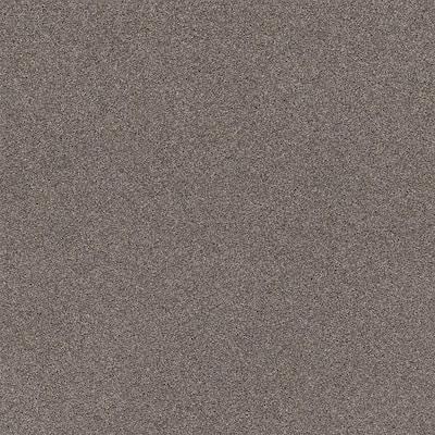 Wholehearted III - Color Shark Fin Twist Gray Carpet