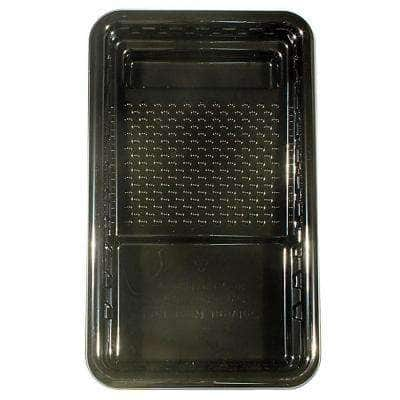 7 in. Plastic Paint Roller Tray