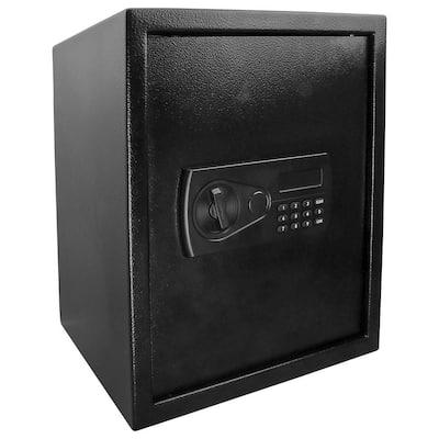 1.37 cu. ft. Home Storage Safe with Digital Keypad and Override Key