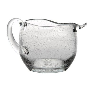 St. Remy 48 fl. oz. Bubble Glass Pitcher