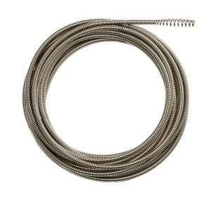 1/4 in. x 50 ft. Inner Core Bulb Head Cable with Rustguard
