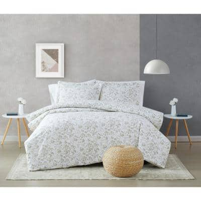 Jasper Comforter Set