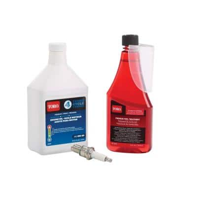 Engine Maintenance Kit for 21 in. Power Clear, Power Max and SnowMaster Snowblower with 212cc and 252cc Engines