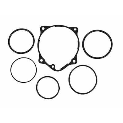 Rebuild O-Ring Kit for Freeman PMC250 35-Degree Metal Connector Nailer