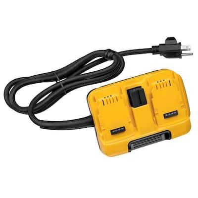 FLEXVOLT 120-Volt Corded Power Supply AC Adapter