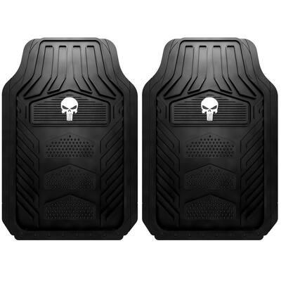 17 in. x 14 in. Black Punisher Utility Mat