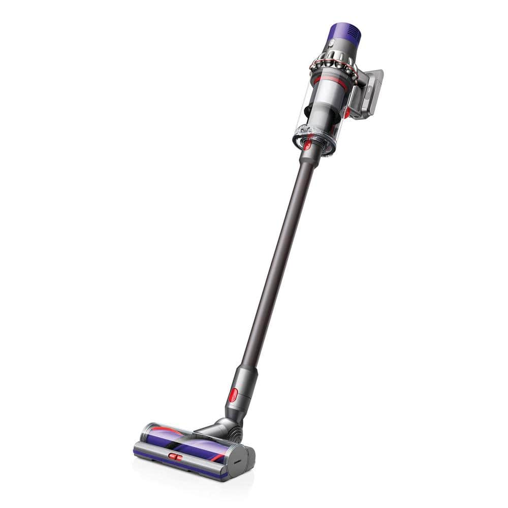 Dyson V10 Animal Cordless Stick Vacuum-343783-01 - The Home Depot