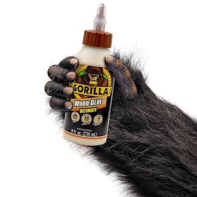8 oz. Wood Glue Ultimate