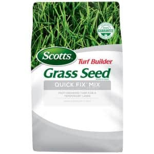 3 lb. Turf Builder Quick Fix Mix Grass Seed
