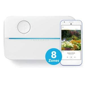 R3 Smart Sprinkler Controller, 8 Zone