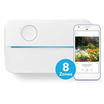 R3 Smart Sprinkler Controller, 8 Zone