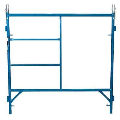 5 ft. x 5 ft. Standard Exterior Scaffold Frame with 2000 lb. Load Capacity