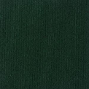 Contender Single Rib Hthr Green 24 in. x 24 in. Commercial Peel and Stick Carpet Tiles (15 Tiles/Case)