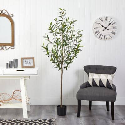 6 ft. Olive Artificial Tree
