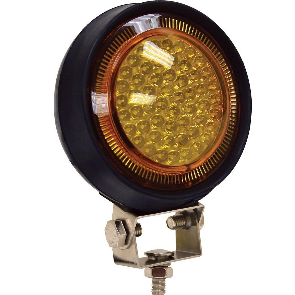 5 Inch LED Sealed Rubber Flood Light