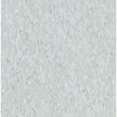 Imperial Texture VCT 12 in. x 12 in. Willow Green Standard Excelon Commercial Vinyl Tile (45 sq. ft. / case)
