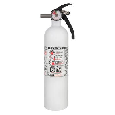 10-B:C Automotive & Marine Fire Extinguisher