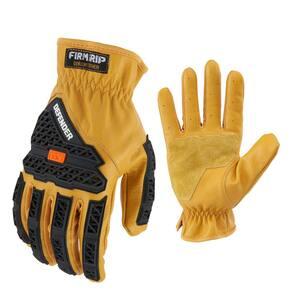 Medium Defender Grain Leather Glove