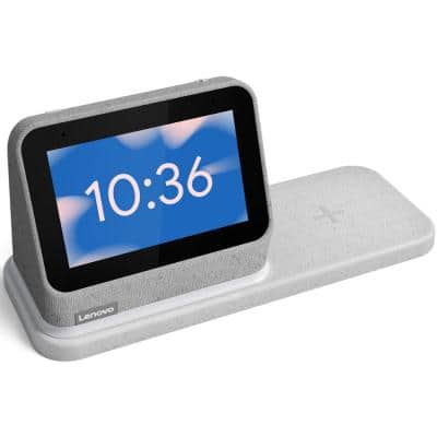 Smart Clock 2with Wireless Charging Dock