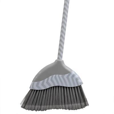 Chevron Precision Clean Wide Angled Broom
