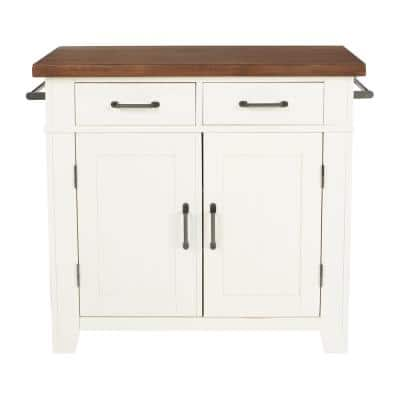Farmhouse Kitchen Islands Kitchen Dining Room Furniture The Home Depot