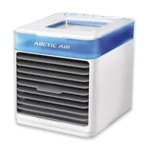 76 CFM 3-Speed Portable Air Cooler for 45 sq. ft.