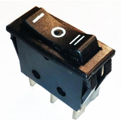30 Amp Replacement Rocker Switch