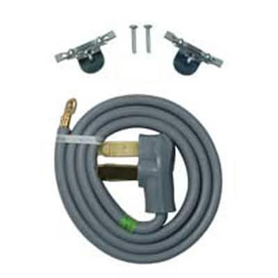 4 ft. 3-Wire 40 Amp Range Cord