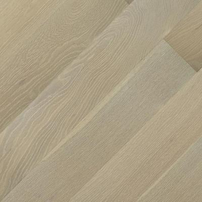 Cottonwood Forest Oak 6.5 in. W x Varying Length Engineered Click Waterproof Hardwood Flooring (21.67 sq. ft./case)