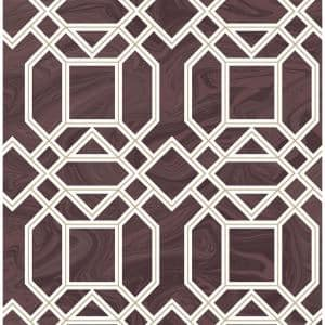 Chesapeake Kent Blue Faux Grasscloth Paper Strippable Wallpaper Covers 56 4 Sq Ft 3113 016910 The Home Depot
