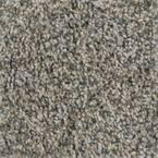 Prancer - Color Woodland 12 ft. Texture Carpet (1080 sq. ft./Roll)