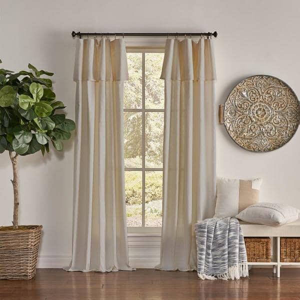 Mercantile Drop Cloth 50 In W X 108, Curtains 108 Inch Length